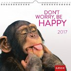 Don't worry, be happy 2017