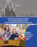 Das Erste Finnische Lesebuch für Anfänger, m. 29 Audio