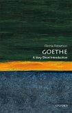Goethe: A Very Short Introduction (eBook, ePUB)