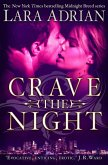 Crave The Night (eBook, ePUB)