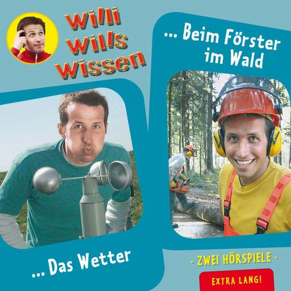 willi wills wissen filme