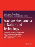 Fracture Phenomena in Nature and Technology (eBook, PDF)