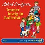 Immer lustig in Bullerbü (MP3-Download)