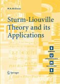Sturm-Liouville Theory and its Applications (eBook, PDF)