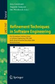 Refinement Techniques in Software Engineering (eBook, PDF)