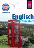 Englisch - Wort für Wort: Kauderwelsch-Sprachführer von Reise Know-How (eBook, PDF)