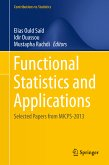 Functional Statistics and Applications (eBook, PDF)