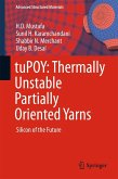 tuPOY: Thermally Unstable Partially Oriented Yarns (eBook, PDF)