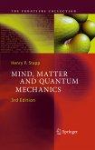 Mind, Matter and Quantum Mechanics (eBook, PDF)
