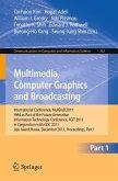 Multimedia, Computer Graphics and Broadcasting, Part I (eBook, PDF)