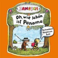 Janosch - Oh, wie schön ist Panama (MP3-Download) - Janosch; Fickel, Florian