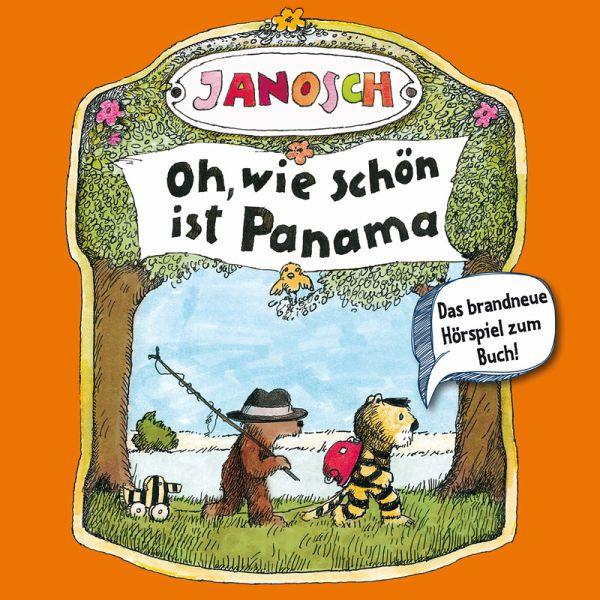 Janosch Oh Wie Schön Ist Panama