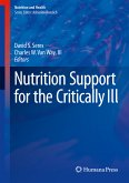 Nutrition Support for the Critically Ill (eBook, PDF)