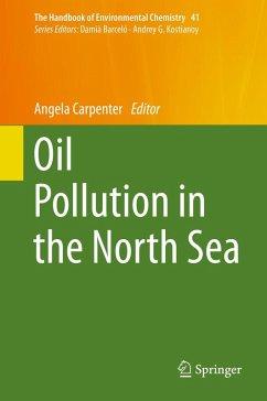 Oil Pollution in the North Sea (eBook, PDF)