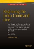 Beginning the Linux Command Line (eBook, PDF)