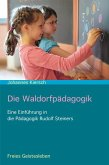 Die Waldorfpädagogik (eBook, PDF)