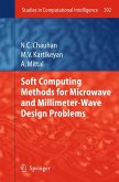 Soft Computing Methods for Microwave and Millimeter-Wave Design Problems (eBook, PDF)