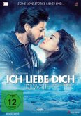 Dilwale - Ich liebe dich (Limited Edition, 3 Discs)