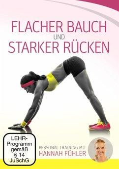 Flacher Bauch und starker Rücken - Special Interest