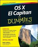 OS X El Capitan For Dummies (eBook, PDF)