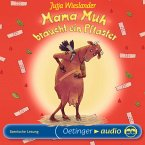 Mama Muh braucht ein Pflaster / Mama Muh Bd.8 (MP3-Download)