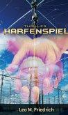 Harfenspiel (eBook, ePUB)