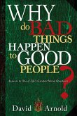 Why Do Bad Things Happen To Good People (eBook, ePUB)