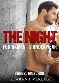 The Night. Erotischer Roman (eBook, ePUB)