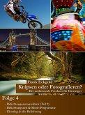 Knipsen oder Fotografieren?   Folge 4 (eBook, ePUB)