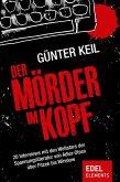 Der Mörder im Kopf (eBook, ePUB)