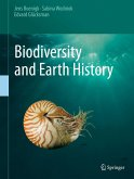Biodiversity and Earth History (eBook, PDF)