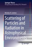 Scattering of Particles and Radiation in Astrophysical Environments (eBook, PDF)