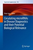 Circulating microRNAs in Disease Diagnostics and their Potential Biological Relevance (eBook, PDF)