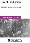 Prix et Production de Friedrich August von Hayek (eBook, ePUB)