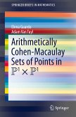 Arithmetically Cohen-Macaulay Sets of Points in P^1 x P^1 (eBook, PDF)