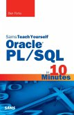 Sams Teach Yourself Oracle PL/SQL in 10 Minutes (eBook, PDF)