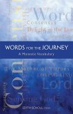 Words For The Journey (eBook, ePUB)