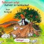 Pettersson zeltet / Aufruhr im Gemüsebeet (MP3-Download)