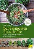 Der Salatgarten für zuhause (eBook, ePUB)