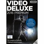 Magix Video deluxe 2016 Premium (Download für Windows)