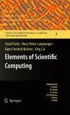 Elements of Scientific Computing (eBook, PDF)