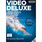 Magix Video deluxe 2016 Plus (Download für Windows)