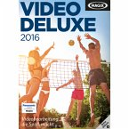 Magix Video deluxe 2016 (Download für Windows)