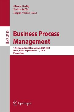 Business Process Management (eBook, PDF)