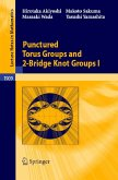 Punctured Torus Groups and 2-Bridge Knot Groups (I) (eBook, PDF)