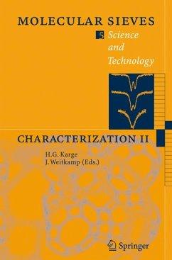 Characterization II (eBook, PDF)