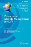 Privacy and Identity Management for Life (eBook, PDF)