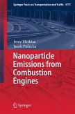 Nanoparticle Emissions From Combustion Engines (eBook, PDF)