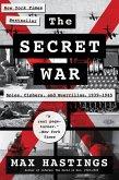 The Secret War (eBook, ePUB)
