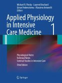 Applied Physiology in Intensive Care Medicine 1 (eBook, PDF)